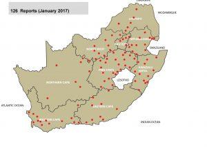 Disease Report - January 2017